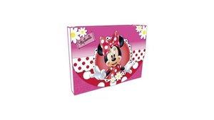 Minnie Mouse Notitieboekje met Spiegel