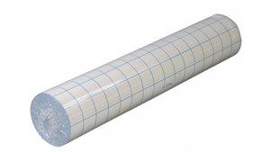 Kangaro 30025PP55 Kaftfolie Zelfklevend Corrigeerbaar 30cmx2,5m