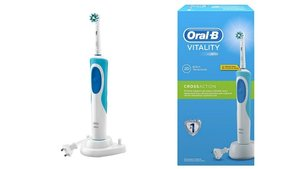 Oral-B Vitality Crossaction 2D Elektrische Tandenborstel