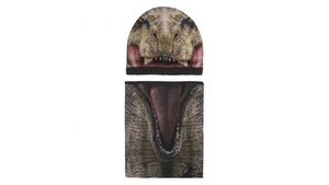 Jurassic Park Dino Muts en Colsjaal