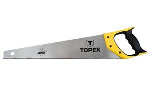 Topex Handzaag 560mm 7 TPI Fast Cut Extra Geharde Tanden