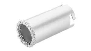 Verto Diamant Boor 33mm 55mm Boordiepte Droog En Nat Te Gebruiken