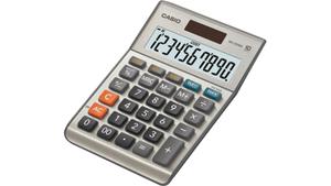 Casio MS-100BM Calculator