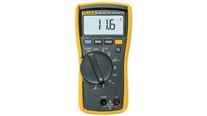 Fluke 116 Digitale Multimeter Trms Ac 6000 Cijfers 600 Vac 600 Vdc 0.0006 Adc
