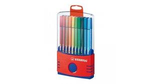 Stabilo Viltstiften Pen 68 20 Stuks