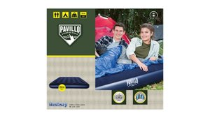 Bestway 2-Persoons Luchtbed Pavillo 203x152x22cm