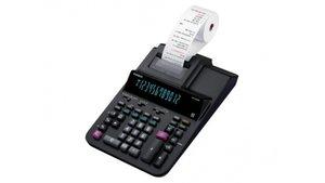 Casio FR-620RE Printrekenmachine Zwart