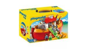 Playmobil 123 6765 Meeneem Ark Van Noach