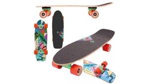 Street Surfing Cruiser Rocky Mountain Skateboard