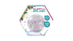 Alert Splash Glitter Strandbal 90 cm
