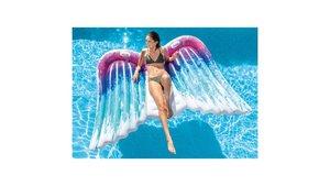 Intex 58786EU Angel Wings Luchtbed 251x160 cm