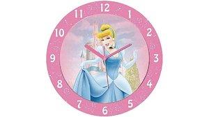 Disney Princess Wandklok