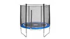 Game On Sport Jumpline Trampoline Set 183 cm Blauw