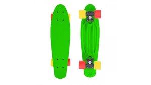 Street Surfing Fizz Board 60 cm Groen