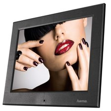 Hama Digitale Kader Slimline Basic 8inch Zwart