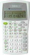 Texas Instruments TI-30XIIB Calculator TI-30 X IIB
