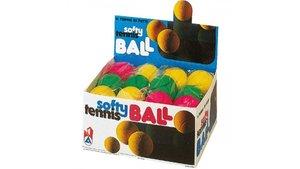 Soft-Tennisballen 3 Stuks