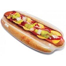 Intex 58771EU Hotdog Luchtbed 180x89 cm