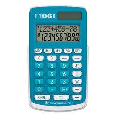 Texas Instruments TI-106II Calculator 106 II