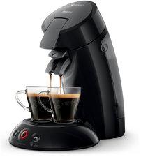 Philips HD6554/60 Senseo Koffiepadapparaat Ravenzwart