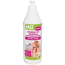 HG Vlekken/Plekken Voorbehandeling Extra Sterk 500ml