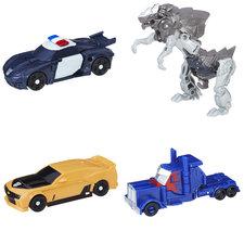 Hasbro Transformers Actiefiguur 7,5 cm Assorti