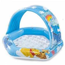 Intex 58415NP Winnie The Pooh Baby Zwembad 109x102x71 cm