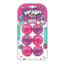 Yulu PopPops Pets Series 1 Starter Set 6 Stuks