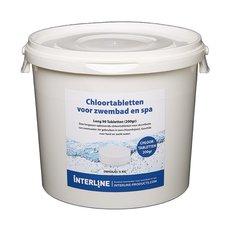 Interline Chloortabletten 10 kg