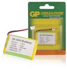 Gp Accu-t373 Batterijpack Dect Telefoons Nimh 3.6 V 700 Mah