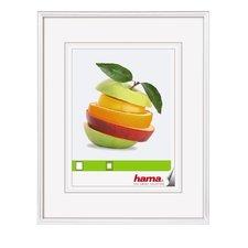 Hama Fotolijst Kunststof Sevilla Wit 10x15cm