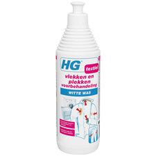 HG Vlek Voorbehandeling Witte Was 0,5L